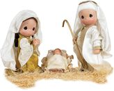 Precious Moments First Christmas Doll Set