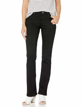 Lee Women's Modern Series Curvy Fit Bootcut Jean with Hidden Pocket