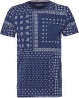 Tommy Hilfiger Men's Fonda Print T-Shirt