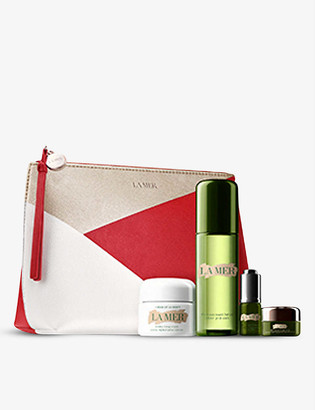 La Mer The Radiant Hydration Collection gift set