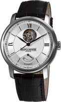 Baume & Mercier Baume Mercier Men's Classima Executives Open Guilloche Dial Watch A8869