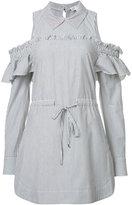 Rebecca Vallance The Parker shirt dress