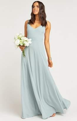 Show Me Your Mumu Jenn Maxi Dress