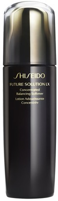 Shiseido Future Solution LX Concentrated Balancing Softener