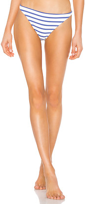 Solid & Striped Eva Bikini Bottom