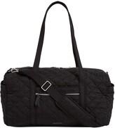 Vera Bradley Performance Twill Medium Duffle Bag