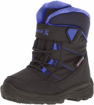 Kamik Kids' Stance Winter Boot