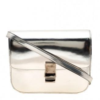 Celine Classic Metallic Patent leather Handbags