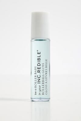 INC.redible INC. redible Roller Baby Rollerball Lip Gloss - Green ALL at Urban Outfitters