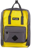 D. Franklin Backpack, Unisex Adults' Negro ()