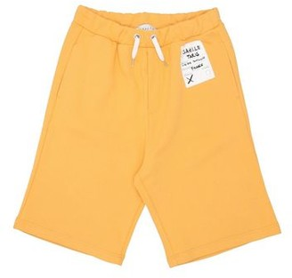 GAeLLE Paris Bermuda shorts