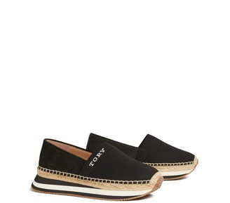 Tory Burch Daisy Slip-On Sneaker