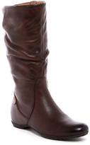 PIKOLINOS Venezia Water Resistant Leather Boot