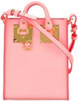 Sophie Hulme mini square crossbody bag