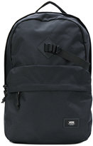 Vans strap detail backpack