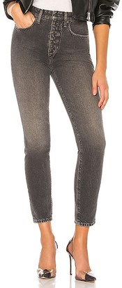 Joe's Jeans X We Wore What The Danielle High Rise Vintage Straight. - size 24 (also