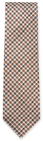 Tom Ford Silk Checkered Tie