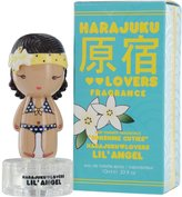 Harajuku Lovers SUNSHINE CUTIES LIL' ANGEL by Gwen Stefani for WOMEN: EDT SPRAY .33 OZ