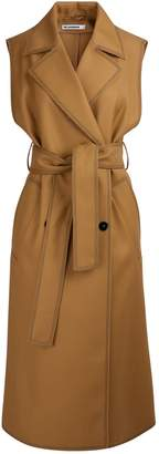 Jil Sander Wool coat
