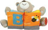 Carter's Baby Plush Bear Storybook