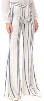 Roberto Cavalli Patterned Pants