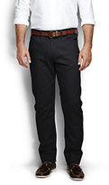 Classic Men's Traditional Fit Colored Jeans - Custom Hemming-Comet Blue Heather