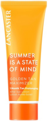 Lancaster Golden Tan Maximizer Aftersun Lotion 75ml
