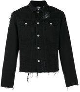 Misbhv - Desire denim jacket - men - Cotton - S