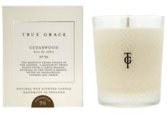 True Grace - Village - Cedarwood Classic Candle