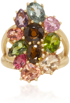 LFrank The Spinel Cluster Ring