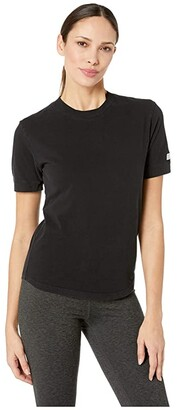Topo Designs Rec Tee (Black) Women's T Shirt