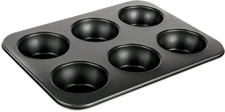 Denby 6-Cup Muffin Tray