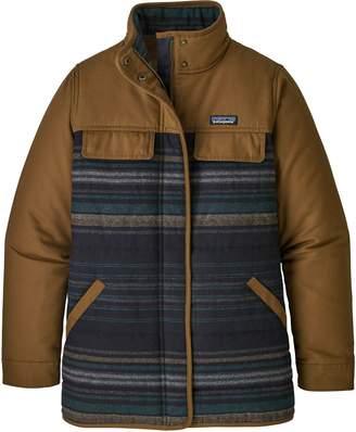 Patagonia Women's Out Yonder Coat