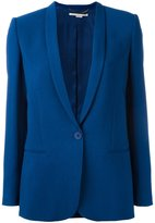 Stella McCartney Mattea blazer - women - Cotton/Spandex/Elastane/Acetate/Viscose - 40