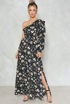 Nasty Gal nastygal All Summer Long Maxi Dress