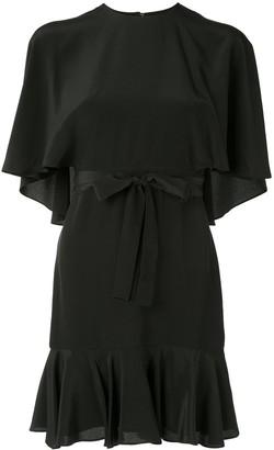 Alexis Tensia mini dress
