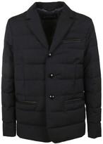 Etro Buttoned Padded Jacket