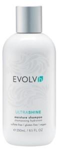 Evolvh UltraShine Moisture Shampoo, 8.5 Oz