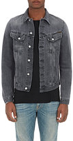Nudie Jeans Men's Billy Cotton Denim Jacket