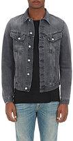 Nudie Jeans Men's Billy Cotton Denim Jacket