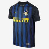 Nike 2016/17 Inter Milan Stadium Home