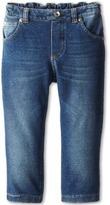 Dolce & Gabbana 5-Pocket Stone Wash Jeans (Infant)