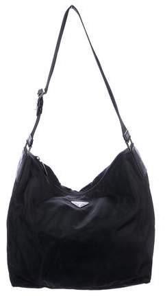 c7ef37147496 Nylon Hobo Bag - ShopStyle
