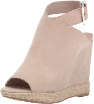 Call it SPRING Women's Ioppolo Wedge Sandal