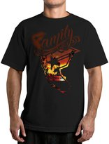 Famous Stars & Straps Men's Wild Sunset Graphic T-Shirt-3XL