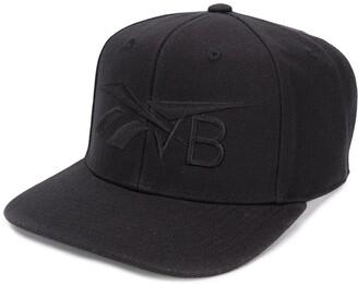 Reebok x Victoria Beckham Embroidered Logo Baseball Cap