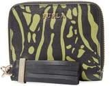 Furla Women's Adele Small Zip Around Wallet