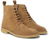 Bottega Veneta - Suede Desert Boots