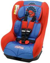 Spiderman Driver SP Group 0+1 Car Seat