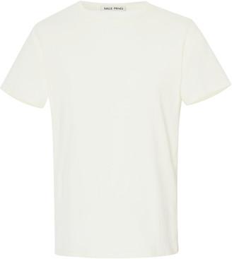 Privee Salle Lothar Cotton T-Shirt